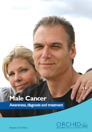 Male Cancer Booklet