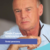 Partial Penectomy leaflet