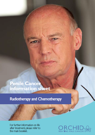 Radiotherapy and Chemotherapy leaflet