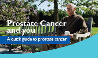 Prostate Cancer Z-card