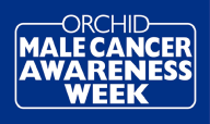 Male Cancer Awareness Week